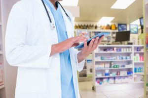 RFID in Healthcare – How This Smart Technology is Improving the Quality of Care