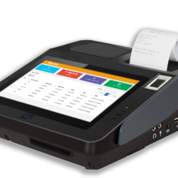 In a cashless world, what must your POS look like