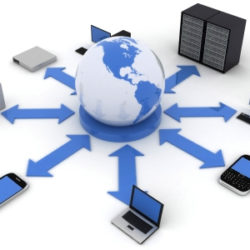 What You Must Know About The Difference Between M2M and IoT