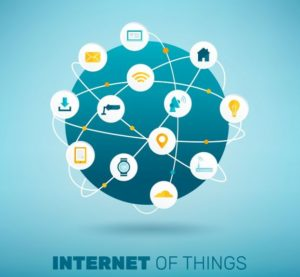 The New Age of IoT Powered Smart Manufacturing