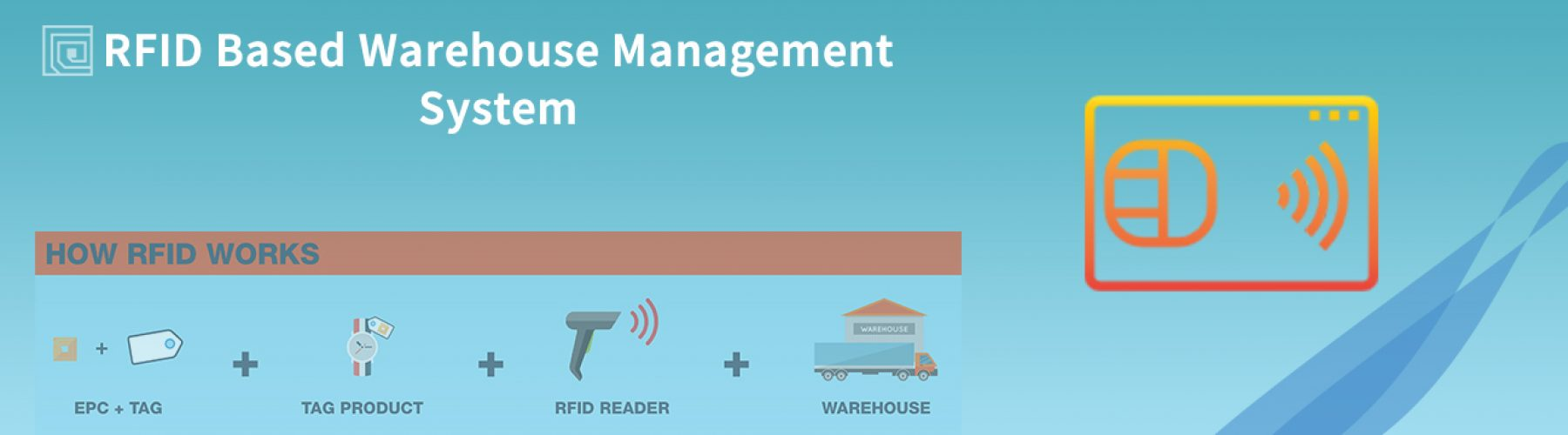 RFID Implementation in Warehouse